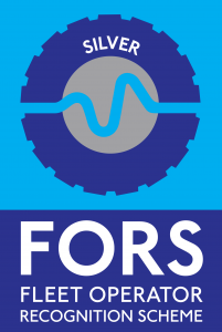 FORS silver logo ID:005525