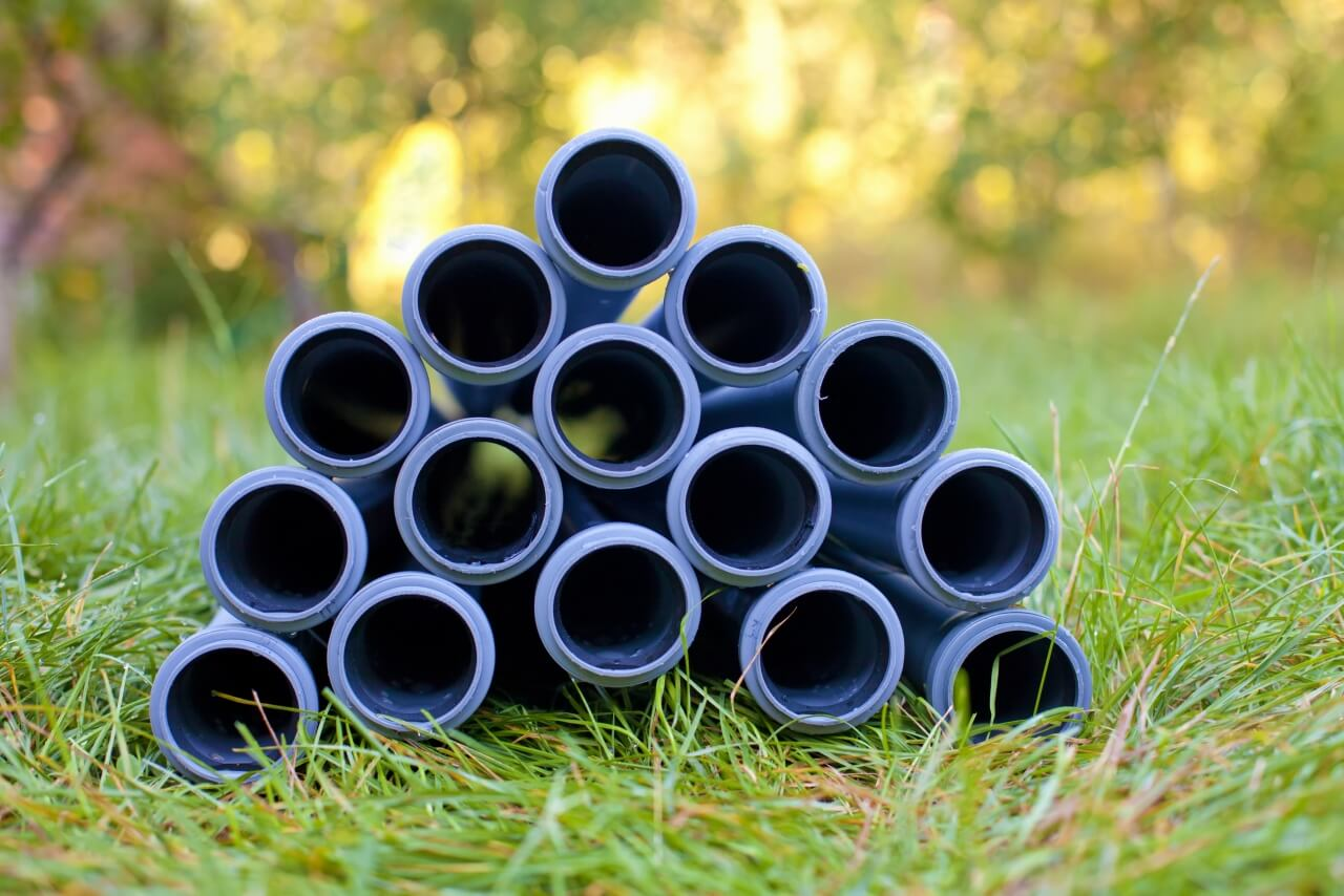 The Benefits of Land Drainage Pipes For Groundwork Companies