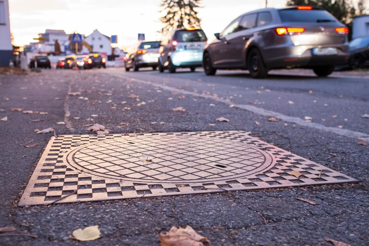 The Best Drainage Solutions For Roadways