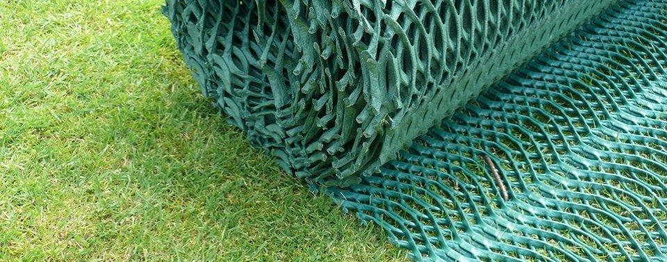 Guide to Grass Reinforcement Mesh