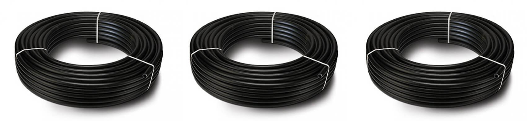 Geothermal Pipes for Heat Pumps