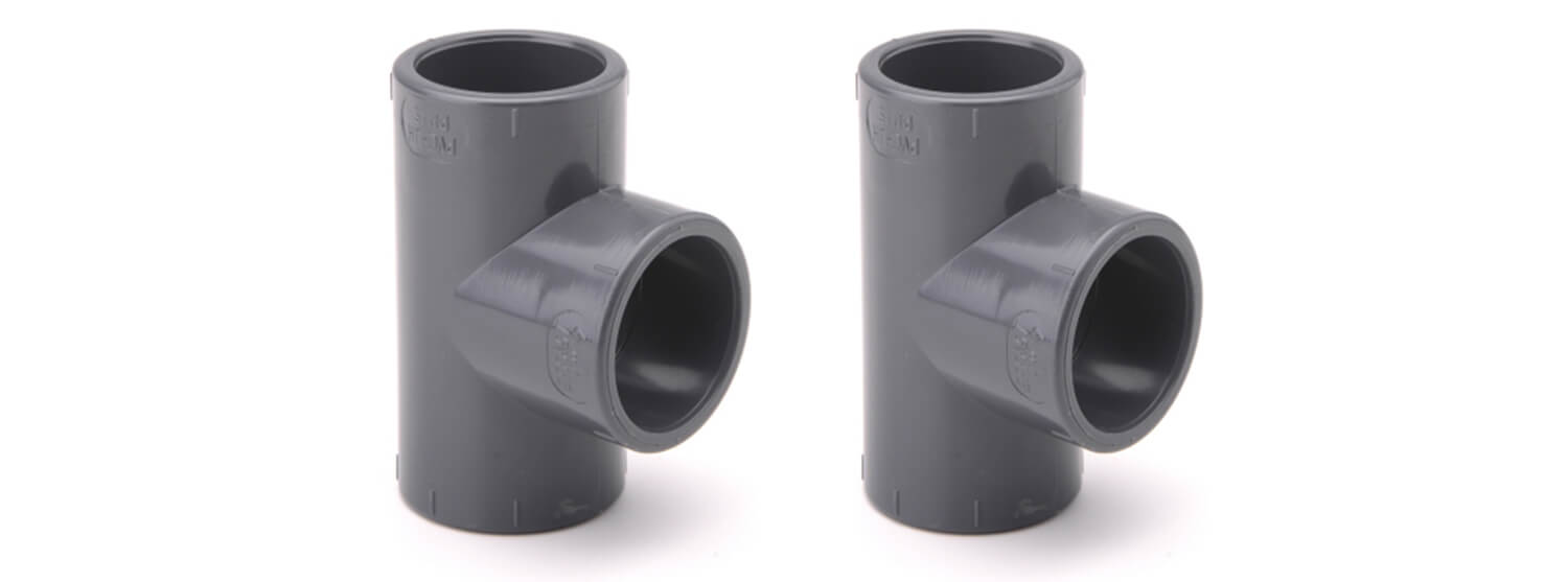 PVCu & ABS Pipework Systems