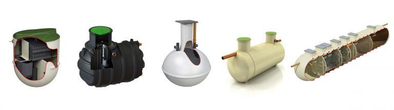 How do Sewage Treatment Plants work?