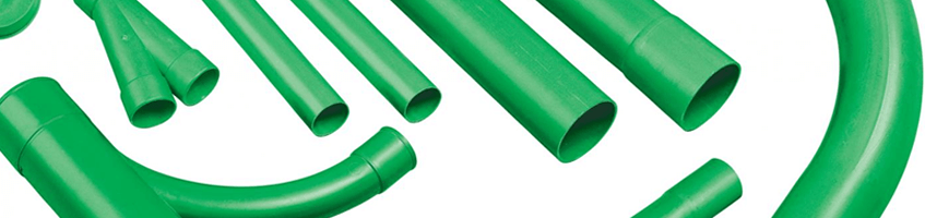 Underground Cable Ducting Systems